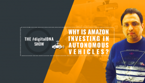 digitalDNA- Amazon-Autonomous-Vehicles