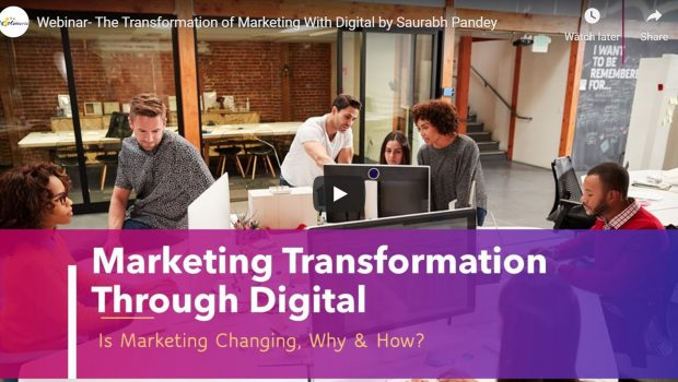 transformation of marketing-dotconverse